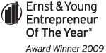 Ernst&Young Entrepreneur Of The Year